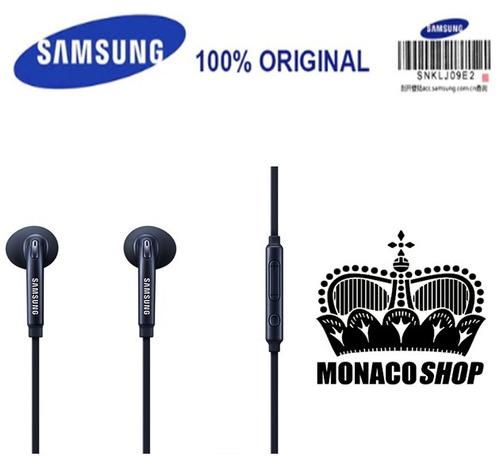 fone de ouvido samsung eo-eg920bw (10 unidades)