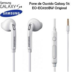 fone de ouvido samsung galaxy s6 p2 promo