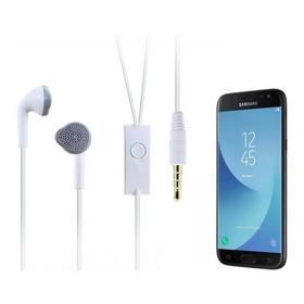 Fone De Ouvido Samsung J5 J7 J8 Prime Pro Neo 100% Original