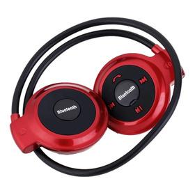Fone De Ouvido Sem Fio Bluetooth 4.1 Esportivo Stereo Sport