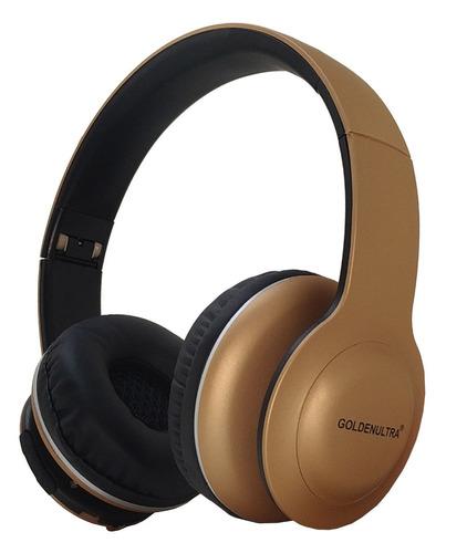 fone de ouvido sem fio micro sd usb fm bluetooth rádio fm p2