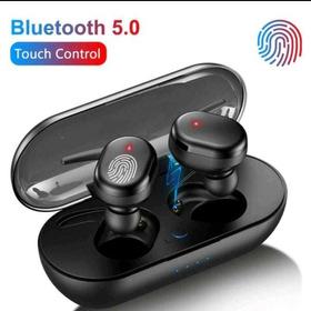 Fone De Ouvido Sem Fio Tws Bluetooth
