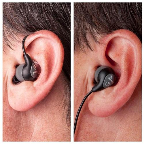 fone de ouvido shure se112-gr-eps in ear profissional