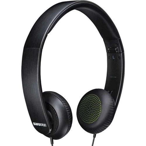 fone de ouvido shure srh144 headphone