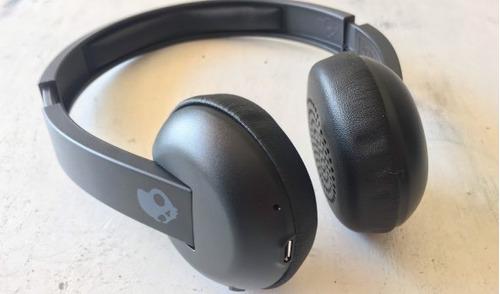 fone de ouvido skullcandy uproar wireless bluetooth