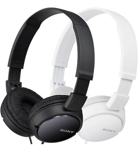 fone de ouvido sony mdr-zx110  original - entrega imediata