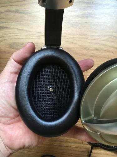 fone de ouvido studio profissional koss pro4aat original