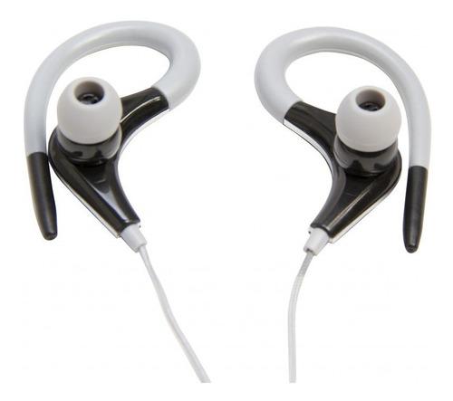 fone de ouvido tipo auricular com microfone vivitar v12586