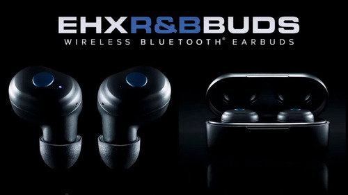fone de ouvido true wireless bluetooth® earbuds c/ nf-e
