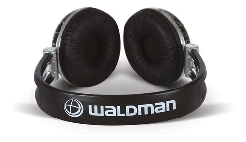 fone de ouvido waldman corinthians sg-10 cor headphone