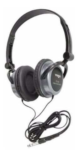fone de ouvido yoga cd-62