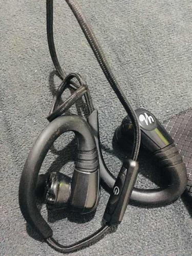 fone de ouvido yurbuds via bluetooth