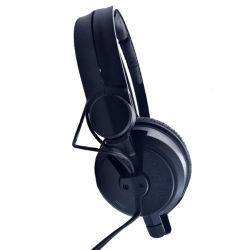 fone dj superlux hd562 headphone profissional tecnico banda