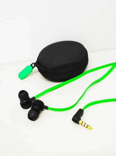 fone do ouvido razer hammerhea pro v2