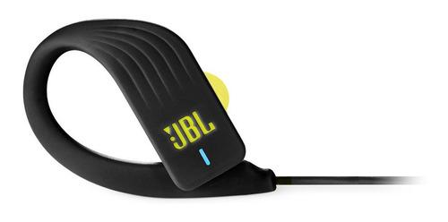 fone esportivo jbl endurance sprint bt verde a prova d'água