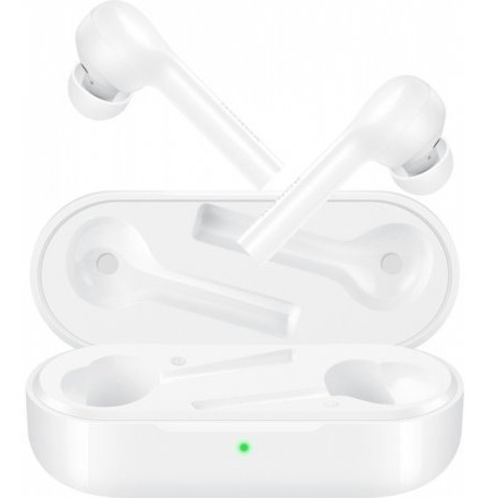 fone flypods huawei honor am-h1c branco