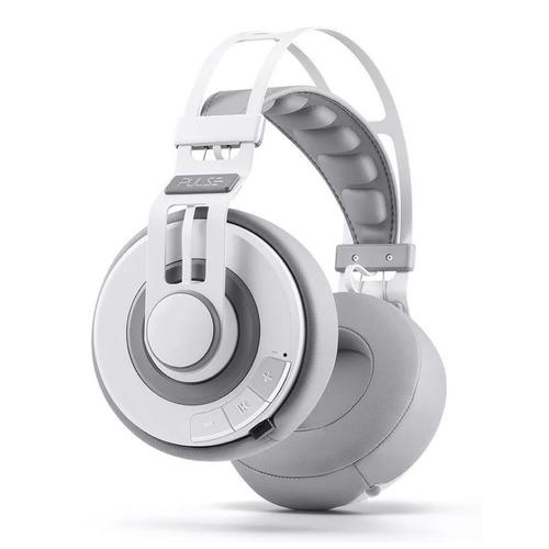 fone headphone multilaser com bluetooth ph242 branco