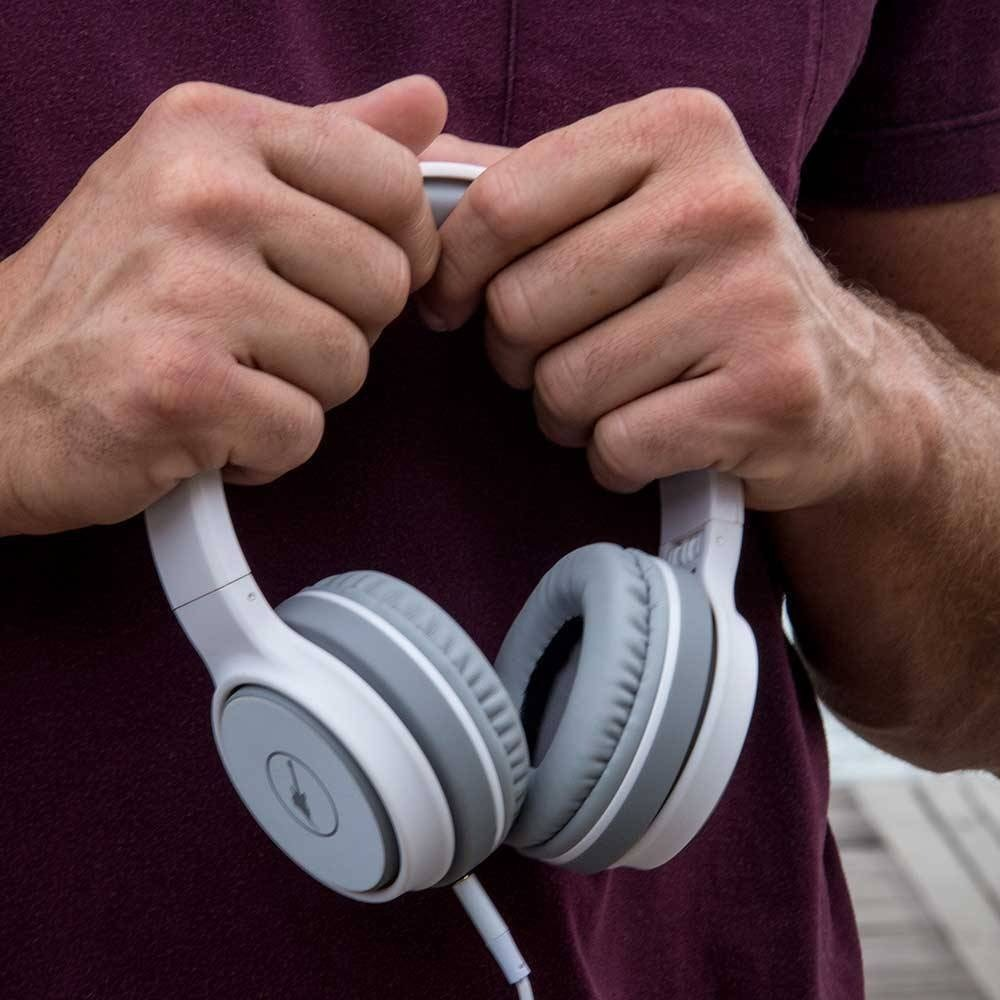 945f0265370 fone headphone rock in rio rock sunset dobrável c  microfone. Carregando  zoom.
