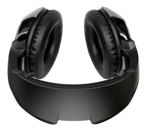 fone headset gamer onikuma k5 led azul