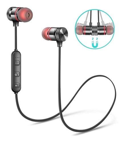 fone headset universal bluetooth atende chamada microfone