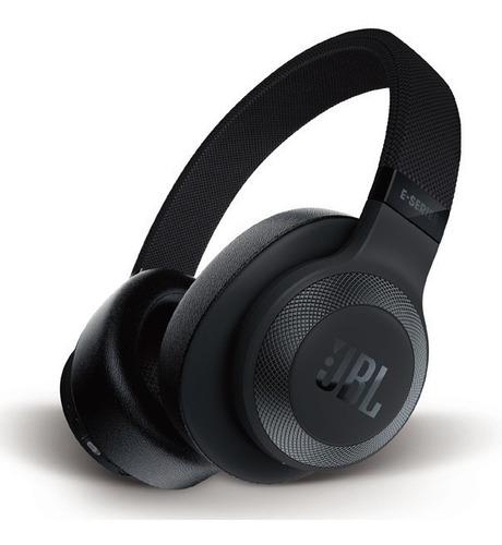 fone jbl bluetooth e65 noise canceling original preto