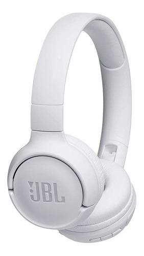 fone jbl t500bt bluetooth headphone jbl t500 tune branco