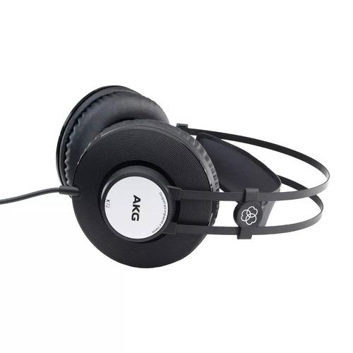 fone ouvido akg headphone
