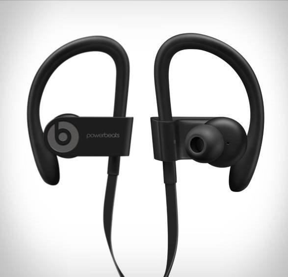 Fone Ouvido Apple Beats Powerbeats3 Wireless Bluetooth