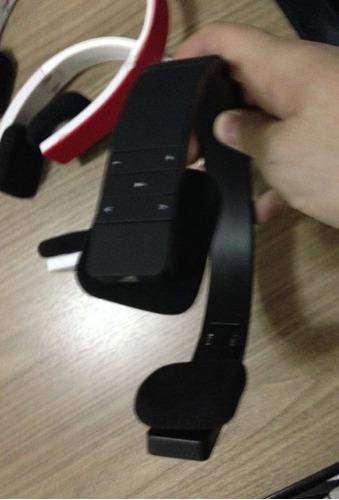 fone ouvido bluetooth s5 iphone headphone