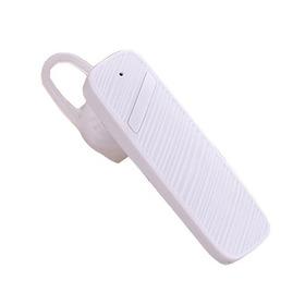 Fone Ouvido Bluetooth Sem Fio Portátil Promoção Branco