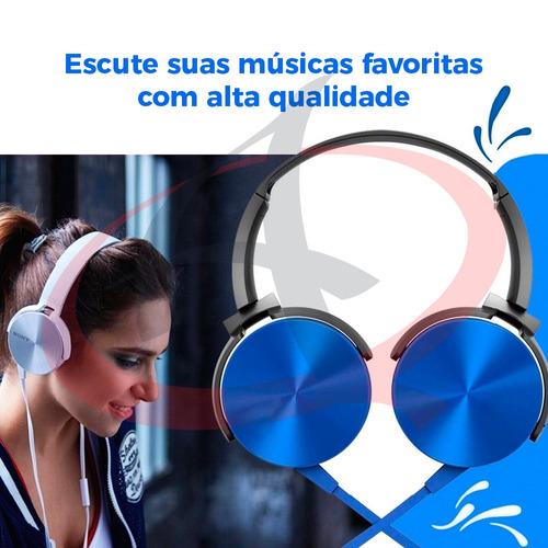 fone ouvido headphone