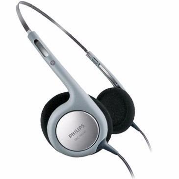 fone ouvido headphone philips