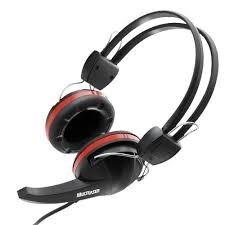 fone ouvido headset gamer ph042 multilaser crab microfone
