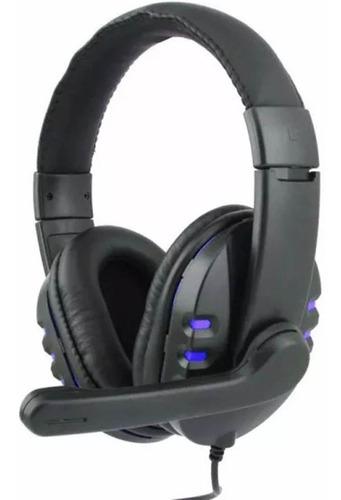 fone ouvido headset gamer usb pc league of legends 7.1