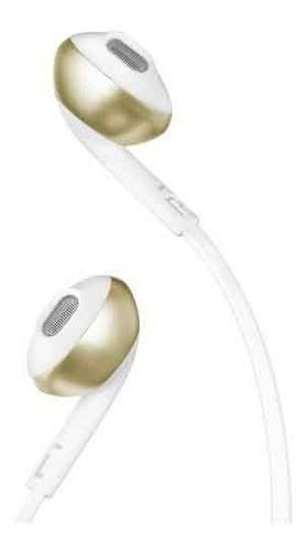 fone ouvido jbl tune 205bt intra-auricular jblt205btcgd