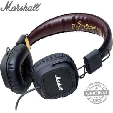 fone ouvido marshall
