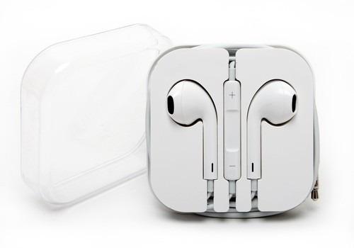 fone ouvido original apple para iphones 4 5 5s 6