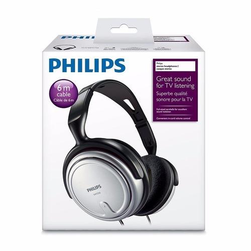 fone ouvido philips headphone