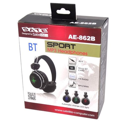 fone ouvido sport poderoso com  bluetooth bom e barato