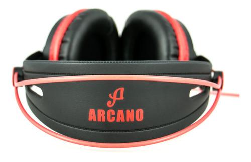 fone para estudio arcano arc-shp20 alta qualidade