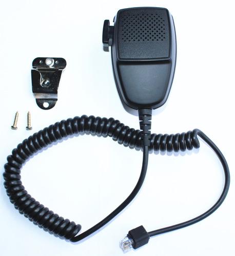fone remoto motorola rádios pro5100,em400,em200,gm300hmn3596