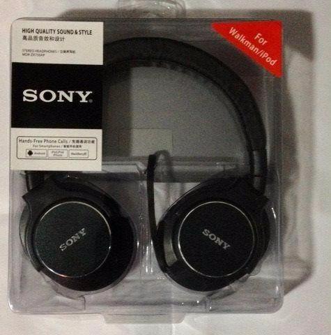 sony zx 750