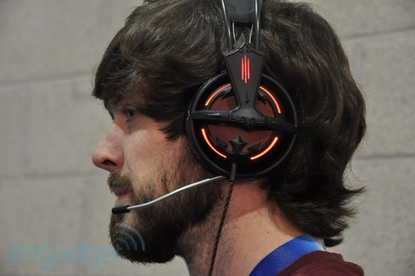 STEELSERIES DIABLO 3 HEADSET DRIVER WINDOWS 7 (2019)