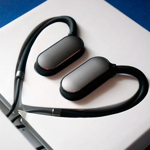 fone xiaomi s/ fio bluetooth 4.1 mi sport headfone