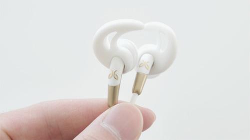 fones de ouvido esportivos bluetooth freedom 2 jaybird cores