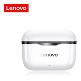 Fones De Ouvido Lenovo Lp1 Tws Bluetooth 5.0 True Wireless