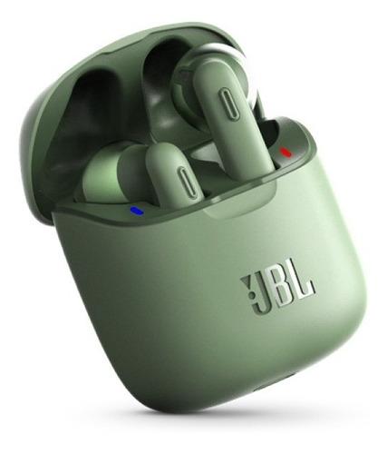 fones de ouvido sem fio jbl 220 tws para xiaomi e iphone