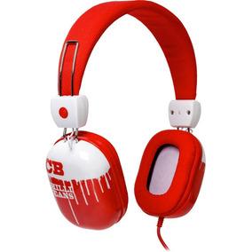 b7dfd1a8c Fone De Ouvido Chilli Beans Hedge Com Microfone - Eletrônicos, Áudio ...