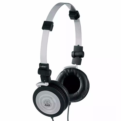 fones ouvido headphone akg