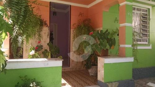 fonseca, magnólia brasil. ótima casa residencial ou comercial. excelente ponto!!! niterói - ca0929